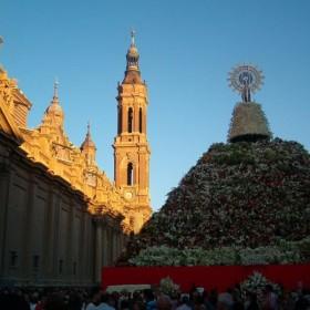 Piramida kwiatów