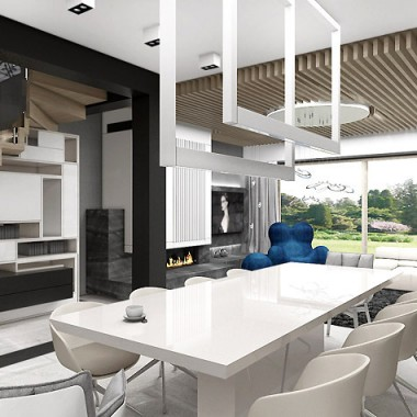 NATURALLY PERFECT   Wnętrze domu