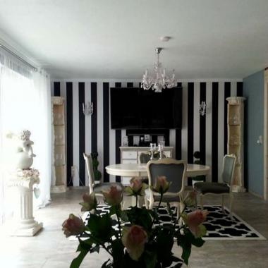 kolejna metamorfoza  mojego salonu