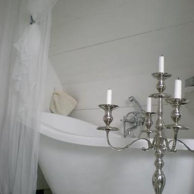 Inspiracje- łazienki, salony kąpielowe, dodatki