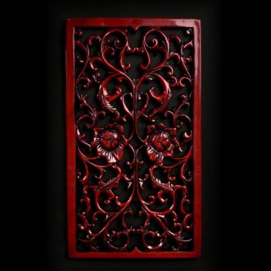 Dekoracje - powiew Orientu we wnętrzu