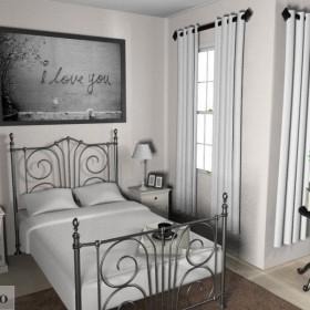 sypialnia ze snów...