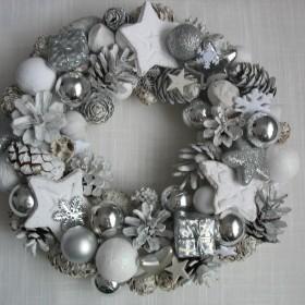 Wianki świąteczne, stroiki polecam