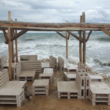 Tawerna, restauracja, Adriatyk