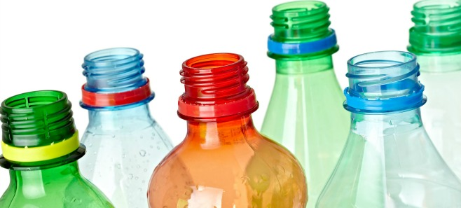 Pomysły na wykorzystanie plastikowych butelek w ogrodzie