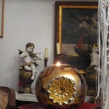 ................i złota świeca ..............