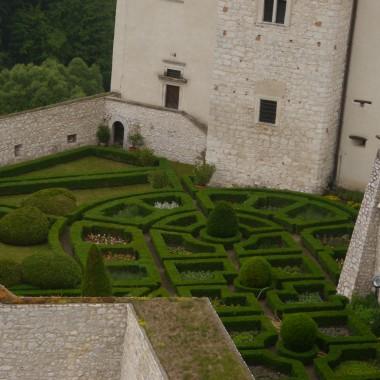 i jego ogrody