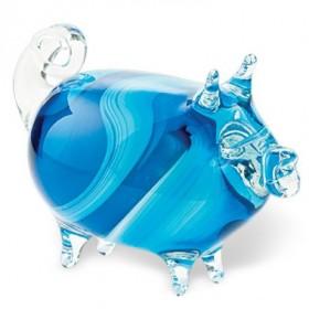 Świnki Mdina Glass