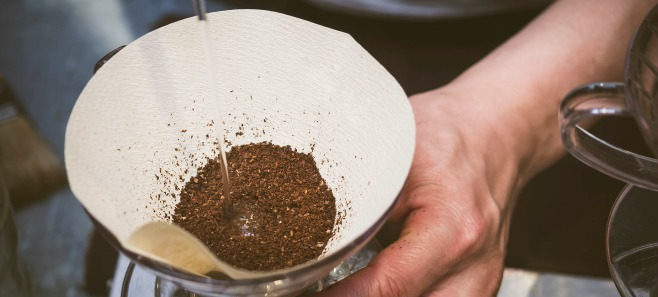 Do czego jeszcze mogą się przydać filtry do kawy?