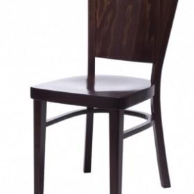 Krzesła do stołu w kuchni
