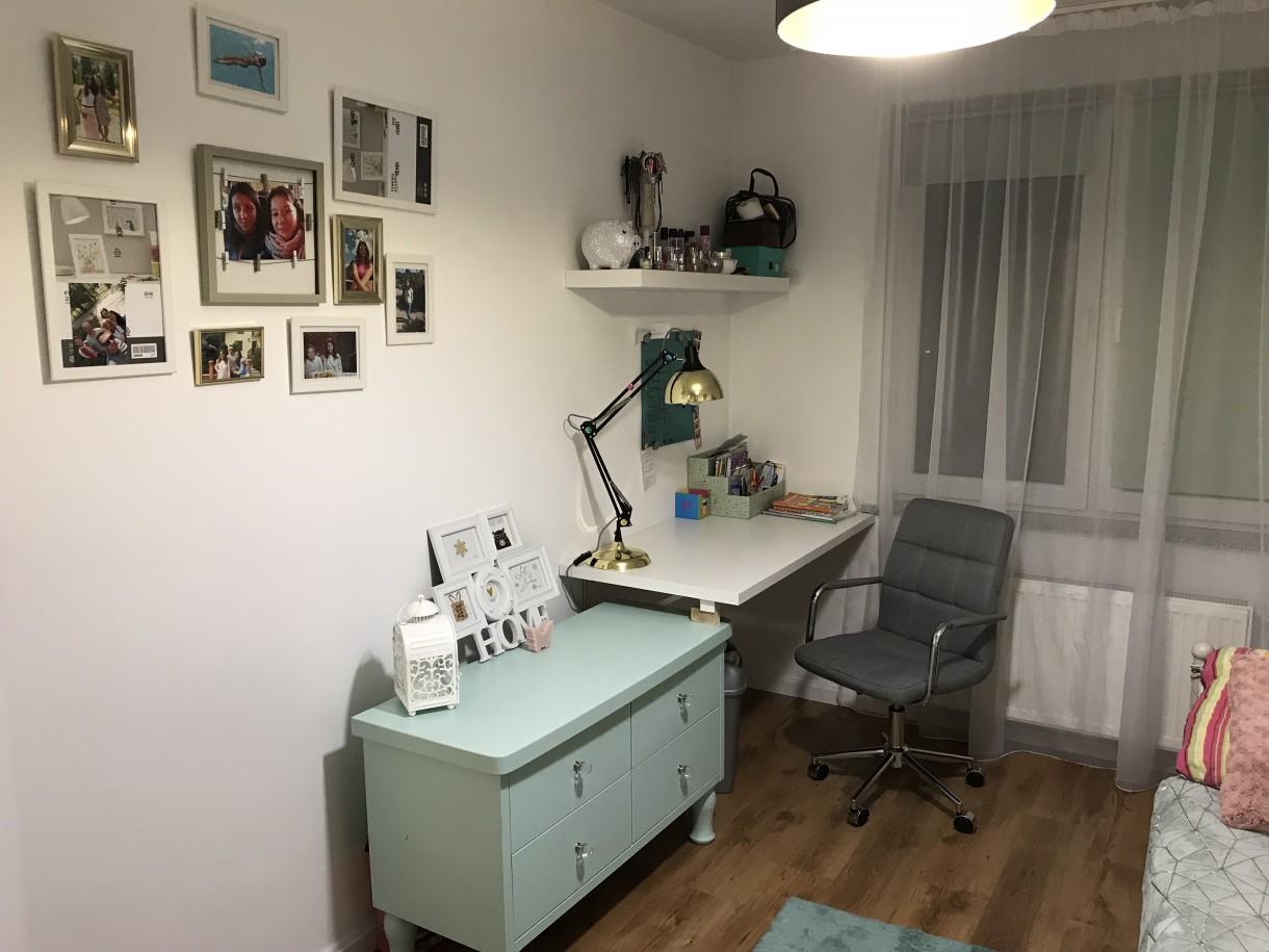 Salon, Nasz nowy Dom - Pokój 14 łatki