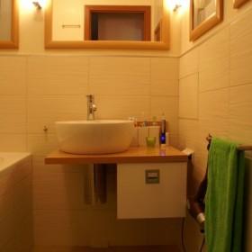Salon kąpielowy? Nie - kącik kąpielowy &#x3B;-)