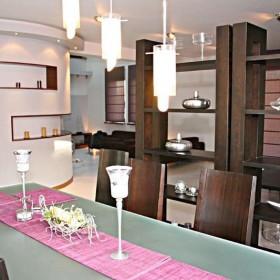 Kuchnia, Salon + Jadalnia