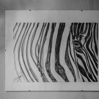 Rysunki ołówkiem