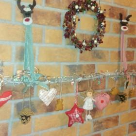 Przygotowania do Świąt :)