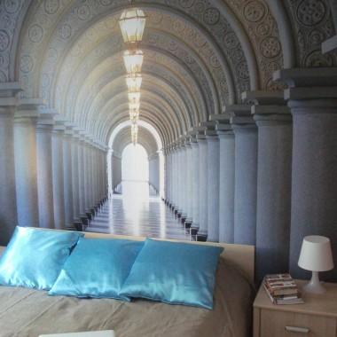 Majowo-weekendowa metamorfoza sypialni