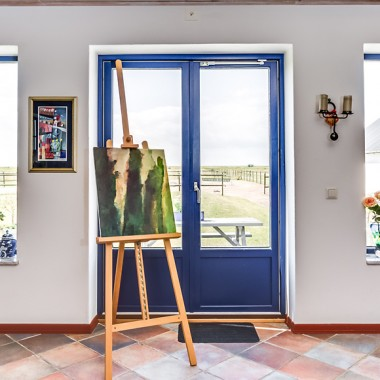 Lubicie kolorowe drzwi? Ja uwielbiam :) Dziś troszkę na ten temat na blogu. zapraszam :)http://panikroliczek.blogspot.com/2016/04/kolorowe-drzwi-moja-maa-obsesja-38.html