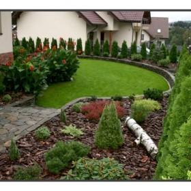 Ogród:)