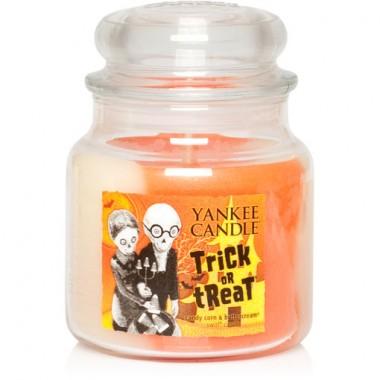 Yankee Candle limitowana seria Halloween