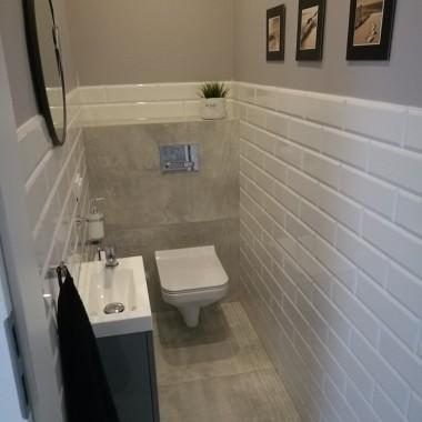 Toaleta mini