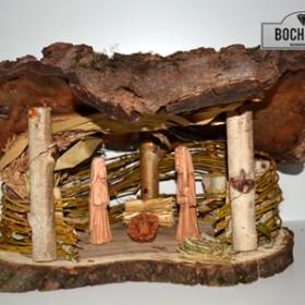 Szopki Bożonarodzeniowe - Bochenek Group