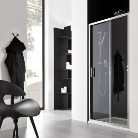 Komfortowe kabiny prysznicowe