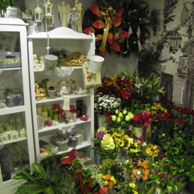 """Studio Florystyczne """"Sztukateria"""""""