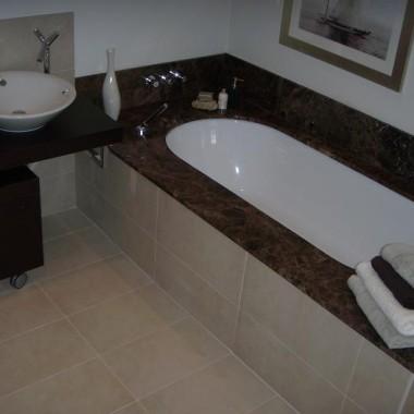 Fajne łazienki