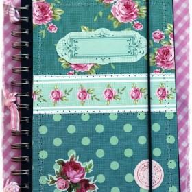 Pamiętniki, sekretniki, przepiśniki, notesy:)